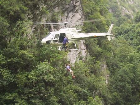 Coyotair y Sky Helicopters firman órdenes de compra por tres AS350 B3