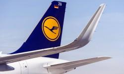 Lufthansa contará con 22 Airbus A320 equipados con sharklets en 2015.
