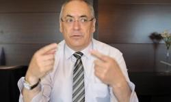 Domingo Ureña Domingo Ureña confía en no tener que recurrir a despidos en España dentro de los ajustes de Airbus Defense and Space.