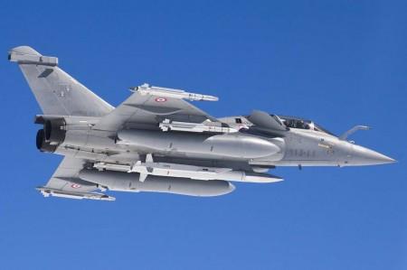 Dassault comenzará a desarrollar una nueva modernización para los Rafale que será instalada desde 2023.