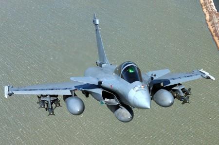 El jefe de la Fuerza Aérea de India dice necesitar seis escuadrones de cazas de última generación. Los Rafale acordados sólo son dos escuadrones.