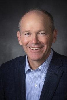 Dave Calhoun presidente de Boeing
