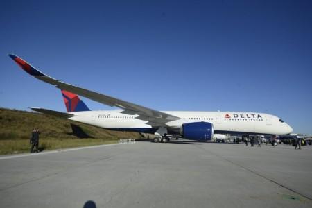 Desde su entrega los dos Airbus A350 de Delta han efectuado numerosos vuelos de prueba previos a su entrada en servicio oficial.