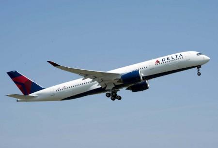 Delta estrena con los A350 nuevos asientos de business y turista premium.
