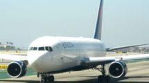 El Boeing 767 seguirá siendo el principal avón usado por Delta en sus vuelos España.q