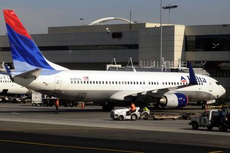 Boeing 737-800 de Delta