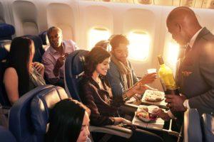 Delta da un nuevo paso en su mejora de servicios en calse turista internacional.