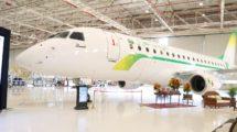Mauritania Airlines vuela actualmente a 12 destinos en África y a Gran Canaria y París.