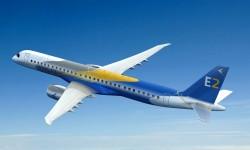 CT Ingnieros se ha convertido en proveedor de Embraer para su nuevafamilia de aviones EJets-2