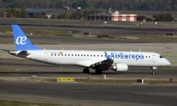 E195 ECKRJ Air Europa