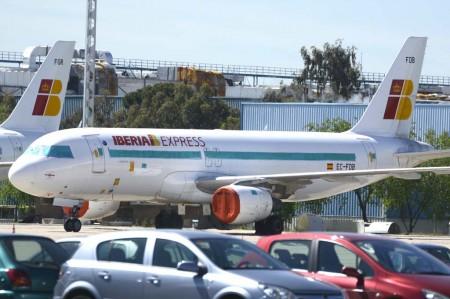El EC-FDB retirado de servicio en La Muñoza en abril de 2014.