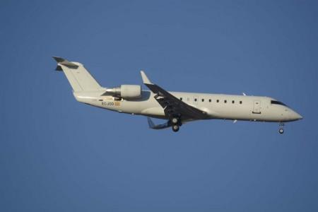 Pronto veremos aviones de Air Nostrum luciendo publicidad de Extremadura.