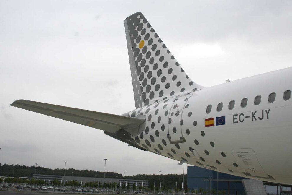 Vueling amplia su oferta de vuelos desde Madrid con un acuerdo de códigos compartidos con Iberia.