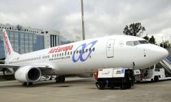 Air Europa iniciará vuelos a Tel Aviv a partir del próximo mes de marzo