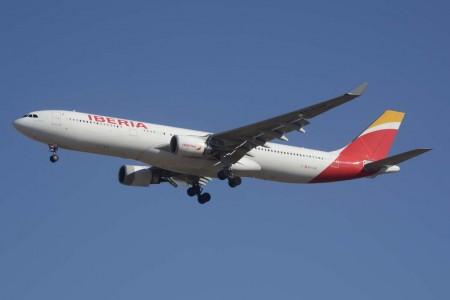 Los Airbus A330 y sobre todo, las concesiones económicas de los empleados de Iberia han permitido recuperar rutas de largo radio.