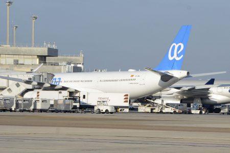 En la temporada de verano Air Europa aumentará de tres a cinco sus frecuencias semanales en la ruta Madrid-Quito-Guayaquil-Madrid.