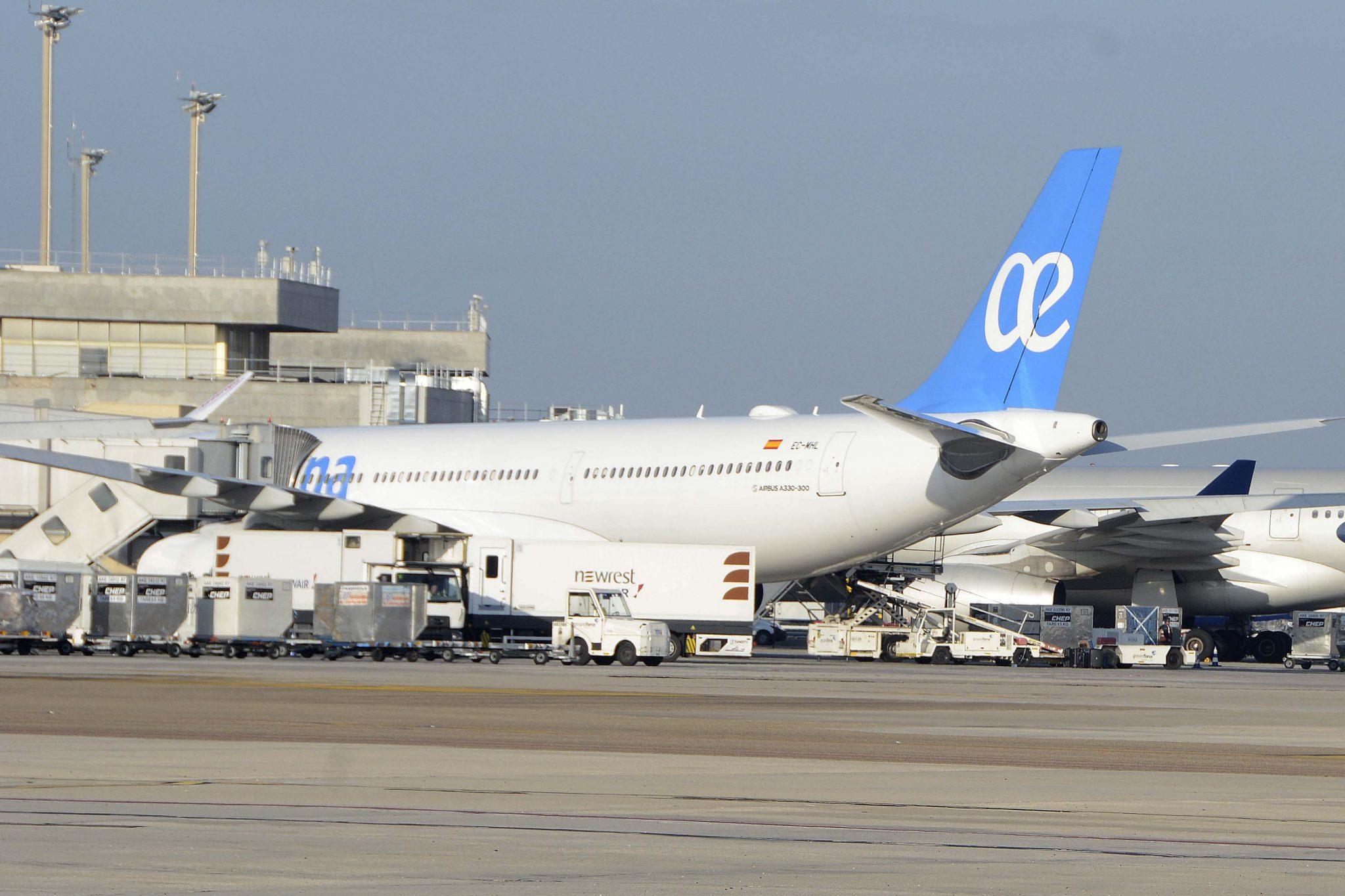 Air Europa vuelve a Ecuador en julio.