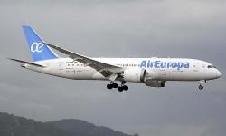 Tel Aviv es el séptimo destino que se integra a la red de rutas de los B-787-8 de Air Europa