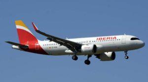 SEPI mantendrá su 2,52 por ciento en IAG, matriz de Iberia tras la ampliación de capital de esta.q