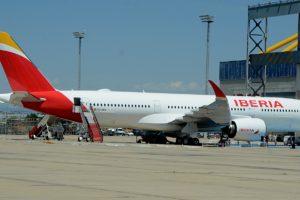 Iberia lidera el crecimiento de IAG, mientras el grupo encargó a British Airways el control del futuro de los biocombustibles en el grupo.