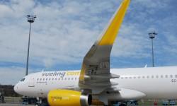 Vueling continúa incorporando Airbus A320 mientras que la renovación de flota sigue pendiente.