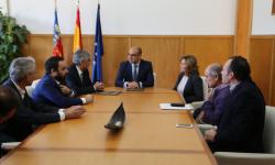 European Flyers y la Universidad de Alicante ofrecerán un curso de pilotos de drones