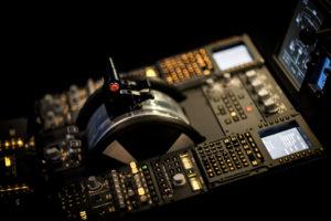 El simulador de Aerotec ha sido desarrollado por Entrol.