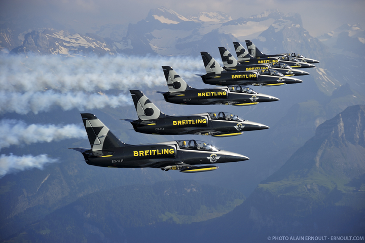 la breitling jet team se suma al festival aire 75 fly news. Black Bedroom Furniture Sets. Home Design Ideas