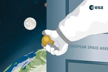 La Agencia Espacial Europea busca a los astronautas que podrían viajar a Marte.