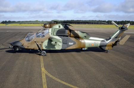 Tigre ET-703 de FAMET