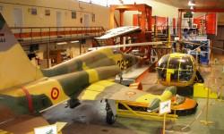 Instalaciones de la Escuela de Ingeniería Aeronáutica y del Espacio