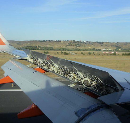 Easyjet retrasa la entrega de 24 aviones de la familia A320neo.