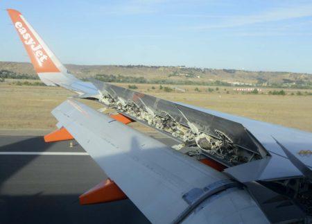 Easyjet ha reducido en 20 años sus emisiones contaminantes en más de un 33 por ciento,