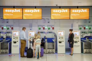 Easyjet retomará sus operaciones el 15 de julio y en agosto espera volar en el 75 por ciento de sus rutas.