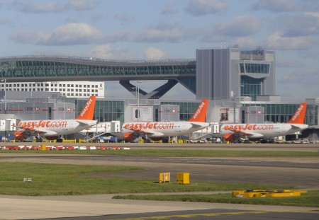 Easyjet adquiere 15 Airbus A320.