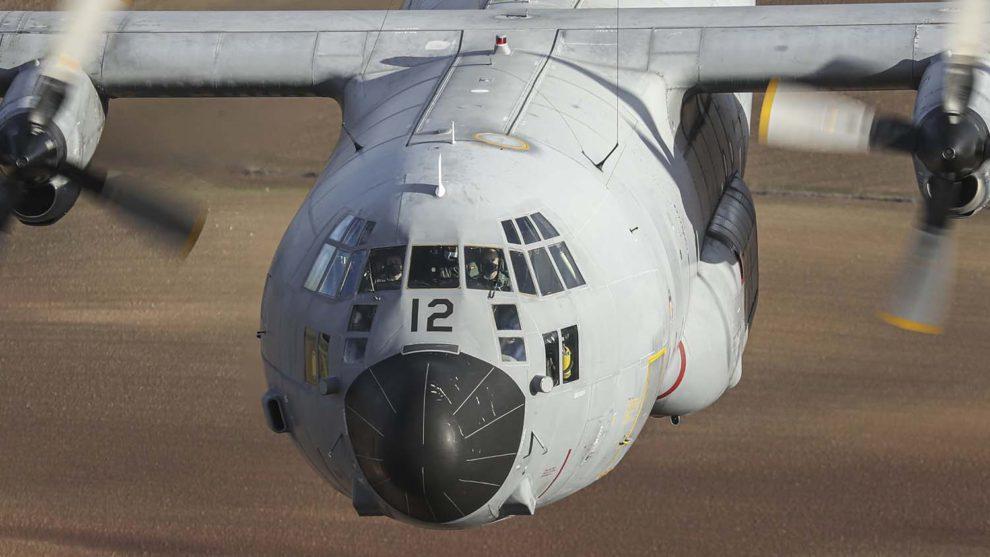 Los últimos C-130 del Ejército del Aire fueron retirados en diciembre de 2020 tras ser sustituidos por el Airbus A400M.