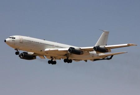 Boeing KC-707