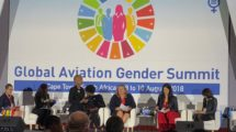 El primer Global Aviation Gender Summit ha servido para poner de acuerdo en distintas iniciativas a la aviación mundial.