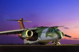 Por ahora la Fuerza Aérea portuguesa es la única que ha adquirido el KC-390, aunque varias fuerzas aéreas han mostrado su interés por adquirirlo.