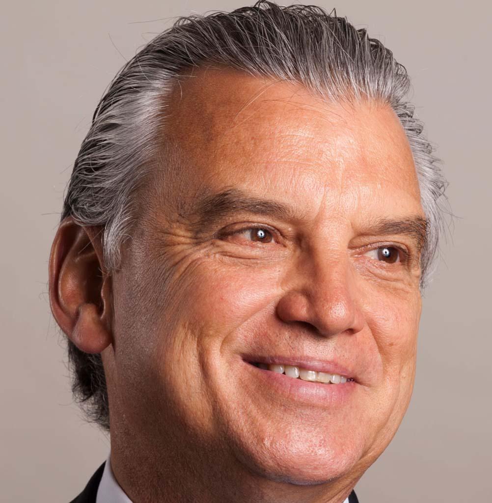 Paulo Cesar de Souza Silva, nuevo presidente de Embraer.