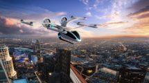 El nuevo diseño de vehículo aéreo no tripulado de Embraer busca la máxima accesibilidad a la cabina.