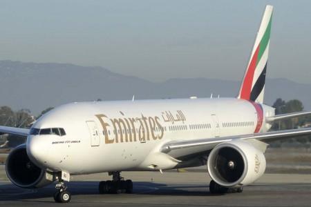 Emirates volará de Dubai a Panamá sin escalas con sus Boeing 777-200LR y también a Nueva Zelanda.