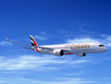 El pasado mes de febrero, cuando se anunció que Airbus dejará de fabricar el A380, se incluyó la venta de A330 y A350 a Emirates.