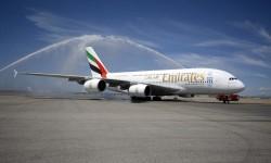 Emirates es el principal cliente del A380.