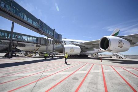 Para la temporada de invierno 2015-2016 las aerolíneas usan aviones más grandes que en la de 2014-2015.