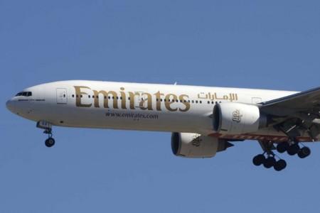 Hoy en día Emirates ha centrado su flota en el Boeing 777 y el A380, aunque en 2018 tendrá además B-737 cuando se fusione con FlyDubai.