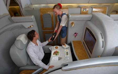 TCP de Emirates
