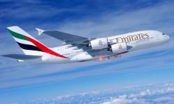 Emirates fue la primera aerolínea en inaugurar un servicio regular en España con A380 desde Barcelona, ahora une Madrid a la operación del avión.