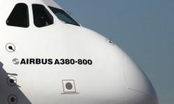 Emirtaes avaba de abrir una terminal exclusiva en Abu Dhabi para sus Airbus A380.