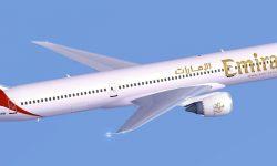 Los primeros pedidos de Dubai 2017 son los de Emirates y Azerbaijan Airlines.